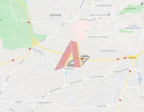 Działka na sprzedaż, Kraków Podgórze Sidzina Petrażyckiego, 1 200 000 zł, 4600 m2, 203669