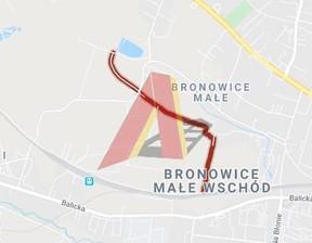 Działka na sprzedaż, Kraków Krowodrza Bronowice Witkiewicza, 3 280 000 zł, 8263 m2, 203904