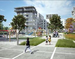 Mieszkanie na sprzedaż, Lublin M. Lublin Sławin, 270 791 zł, 55,49 m2, LUB-MS-7011