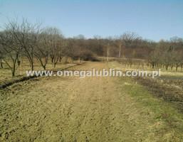 Rolny na sprzedaż, Lublin M. Lublin Zemborzyce, 499 000 zł, 1830 m2, LUB-GS-532