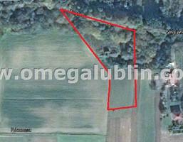 Działka na sprzedaż, Lublin M. Lublin Węglin Węglinek, 775 010 zł, 4079 m2, LUB-GS-768
