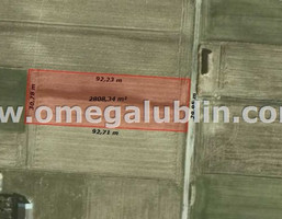 Działka na sprzedaż, Lubelski, 176 000 zł, 2200 m2, LUB-GS-823-4