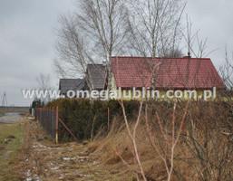 Działka na sprzedaż, Lubelski Niemce Wola Niemiecka, 80 000 zł, 800 m2, LUB-GS-267