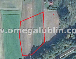 Działka na sprzedaż, Lublin M. Lublin Węglin Węglinek, 1 039 870 zł, 5473 m2, LUB-GS-789