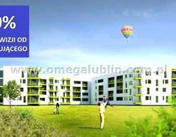 Mieszkanie na sprzedaż, Lublin M. Lublin Sławin Botanik, 255 000 zł, 49,83 m2, LUB-MS-7038