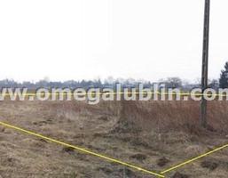 Budowlany-wielorodzinny na sprzedaż, Lublin M. Lublin Abramowice Głusk, 450 000 zł, 2000 m2, LUB-GS-272