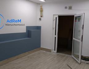 Lokal na sprzedaż, Białystok Centrum, 150 000 zł, 32 m2, ARM907205