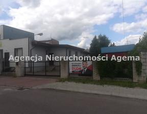 Obiekt na sprzedaż, Białystok M. Białystok Wygoda, 1 650 000 zł, 620 m2, AGP-BS-2222