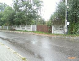 Działka na sprzedaż, Katowice M. Katowice Piotrowice, 350 000 zł, 1496 m2, DMP-GS-6685