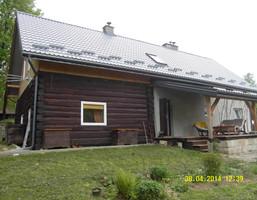 Dom na sprzedaż, Krośnieński (pow.) Korczyna (gm.) Wola Komborska, 360 000 zł, 91 m2, 394795