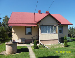 Dom na sprzedaż, Krosno Os. Turaszówka, 185 000 zł, 65 m2, 16