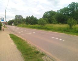 Działka na sprzedaż, Warszawa Białołęka Ostródzka, 1 000 000 zł, 5300 m2, PP-84