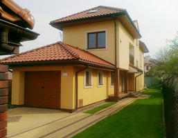 Dom na sprzedaż, Warszawa Targówek Zacisze, 1 180 000 zł, 210 m2, PP-30