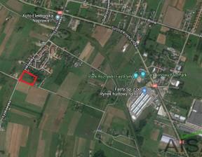 Budowlany na sprzedaż, Białystok Fasty, 2 190 000 zł, 10 000 m2, 908/1670/OGS