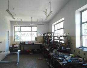 Fabryka, zakład na sprzedaż, Warszawa M. Warszawa Ursus Gołąbki, 1 800 000 zł, 1000 m2, ASK-BS-135957