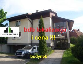 Mieszkanie na sprzedaż, Kraków Prądnik Biały Azory Jordanowska, 565 000 zł, 90 m2, 7