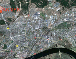 Działka na sprzedaż, Toruń Mokre, 1 640 200 zł, 8201 m2, 91
