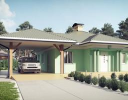 Dom w inwestycji POD WINNICAMI, budynek ETAP III, symbol 34/F