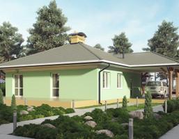 Dom w inwestycji POD WINNICAMI, budynek ETAP I, symbol 17/D
