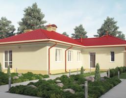 Dom w inwestycji POD WINNICAMI, budynek ETAP II, symbol 19/G