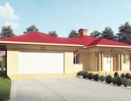 Dom w inwestycji POD WINNICAMI, budynek ETAP III, symbol 32/F