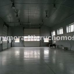 Magazyn na sprzedaż, Częstochowa M. Częstochowa Sabinów, 3 500 000 zł, 650 m2, ALS-HS-787-2