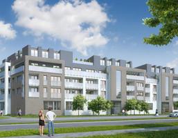 Mieszkanie w inwestycji Wilanów, Al. Rzeczypospolitej, budynek 1.71, symbol 160