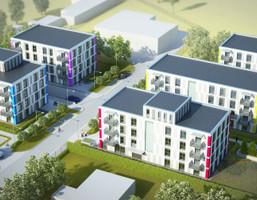 Mieszkanie w inwestycji Ochocka,mieszkania w MdM, budynek b16, symbol 227
