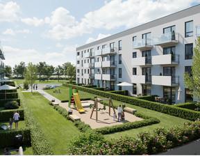 Mieszkanie na sprzedaż, Gdynia Oksywie Nasypowa, 347 873 zł, 48,64 m2, 61