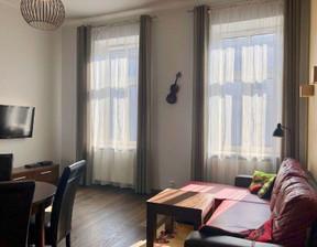 Mieszkanie do wynajęcia, Kraków Stare Miasto Zwierzyniecka, 2300 zł, 47 m2, 13/7551/OMW