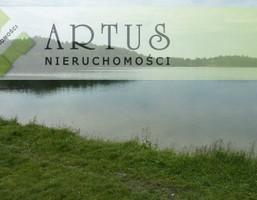 Działka na sprzedaż, Rypiński Rogowo Huta, 70 000 zł, 10 000 m2, ARS-GS-1579