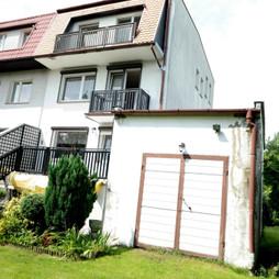 Dom na sprzedaż, Poznań Stare Miasto okolica Macieja Rataja, 649 000 zł, 263 m2, 77-7