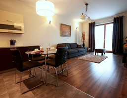 Mieszkanie na wynajem, Gdańsk taborowa, 2100 zł, 50 m2, 2