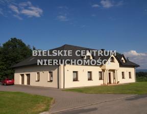 Dom na sprzedaż, Cieszyński Hażlach Kończyce Wielkie, 750 000 zł, 590 m2, BCN-DS-306
