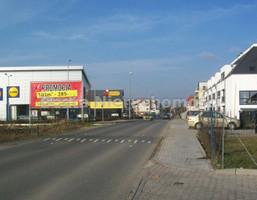 Działka na sprzedaż, Wrocław M. Wrocław Fabryczna Muchobór Wielki Gagarina, 5 794 800 zł, 26 340 m2, MFR-GS-623