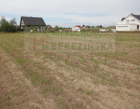 Działka na sprzedaż, Poznański (pow.) Tarnowo Podgórne (gm.) Ceradz Kościelny, 85 320 zł, 711 m2, 54
