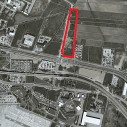 Działka na sprzedaż, Gdańsk Matarnia Al. Juliusza Słowackiego, 8 000 000 zł, 12 950 m2, 11
