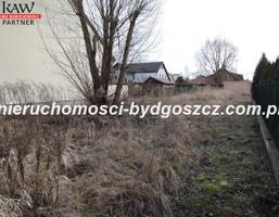 Budowlany-wielorodzinny na sprzedaż, Bydgoszcz Czyżkówko, 215 000 zł, 605 m2, ME106965
