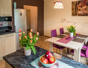 Mieszkanie na sprzedaż, Poznań Piątkowo os Sobieskiego, 409 000 zł, 78 m2, 139