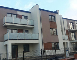 Mieszkanie na wynajem, Rybnik Zamysłów, 1600 zł, 66 m2, 0210