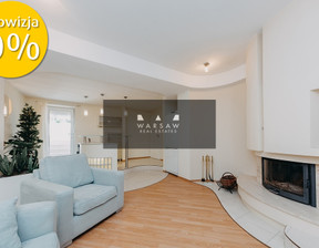 Dom na sprzedaż, Warszawa Wilanów Królowej Marysieńki, 2 450 000 zł, 460 m2, 249/4425/ODS