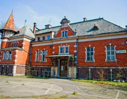 Obiekt zabytkowy na wynajem, Ostrowski (pow.) Ostrów Wielkopolski Kolejowa, 15 000 zł, 1100 m2, 12