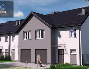 Dom na sprzedaż, Wrocławski (pow.) Czernica (gm.) Dobrzykowice 2 km od miasta, 469 000 zł, 133 m2, 26-10