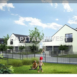 Dom na sprzedaż, Katowice M. Katowice Podlesie, 675 000 zł, 138,54 m2, CPI-DS-370