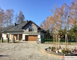 Dom w inwestycji Park Brzozowy, budynek B1, symbol 4