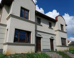Dom w inwestycji Osiedle Słoneczne – domy, budynek bliźniak, symbol 61