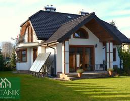 Dom na sprzedaż, Lublin M. Lublin Abramowice Głusk, 1 234 000 zł, 249 m2, CTF-DS-34