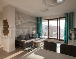 Mieszkanie na wynajem, Gdańsk Wrzeszcz Karola Szymanowskiego, 2300 zł, 47 m2, CE946915