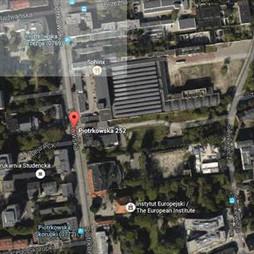 Budowlany-wielorodzinny na sprzedaż, Łódź Śródmieście Piotrkowska, 15 000 000 zł, 11 000 m2, 76886