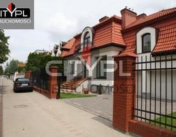 Dom na sprzedaż, Warszawa Ochota Szczęśliwice Lirowa, 2 980 000 zł, 290 m2, 427758